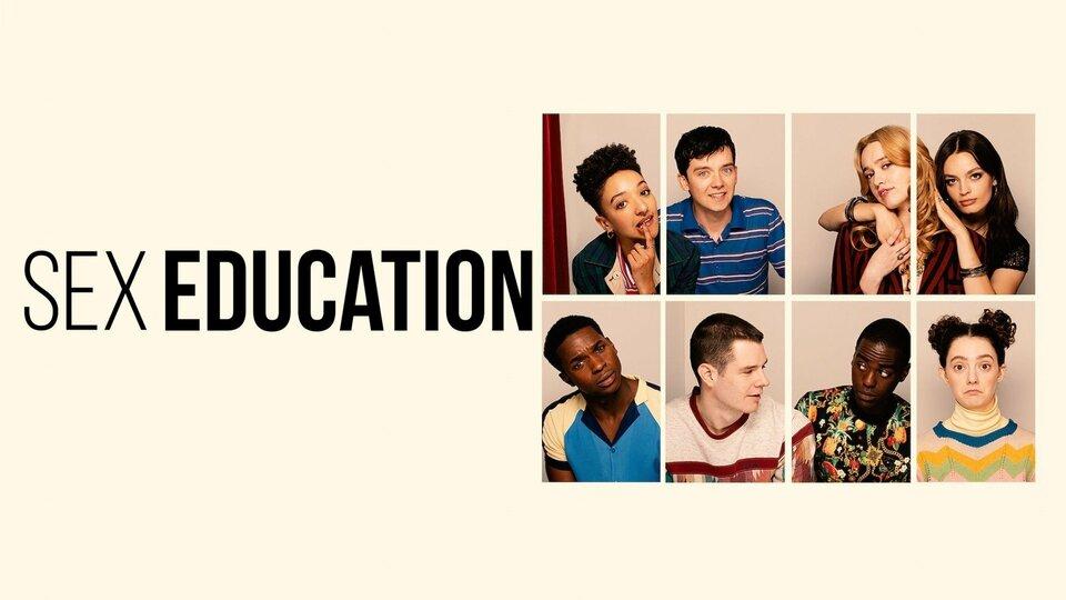 Sex Education - Netflix