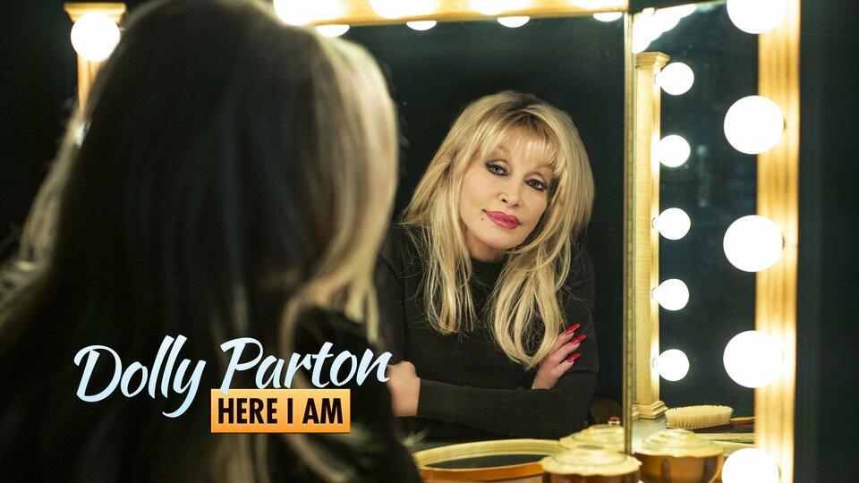 Dolly Parton: Here I Am - Netflix