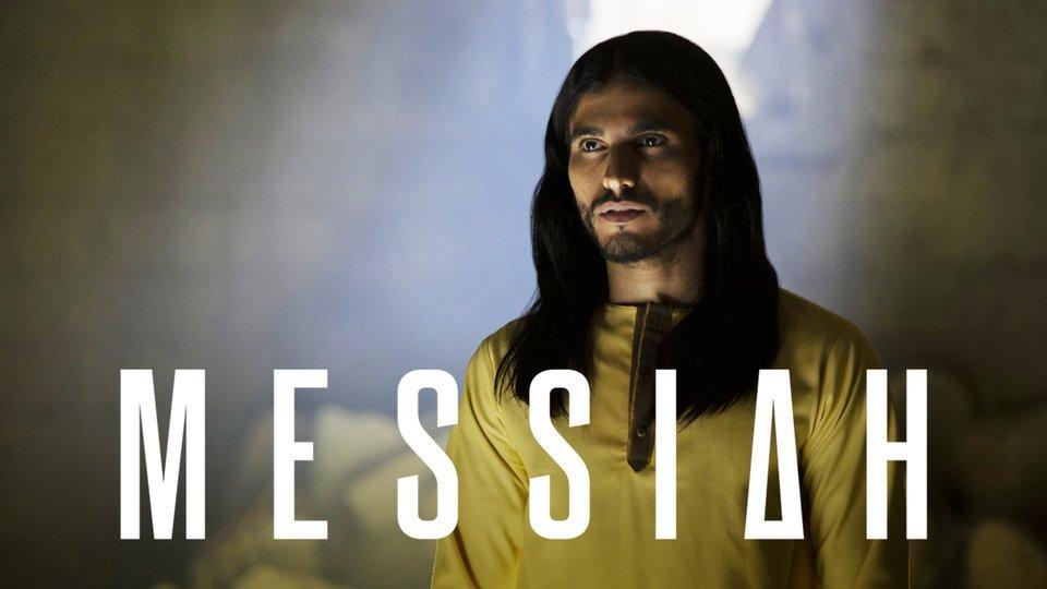 Messiah - Netflix