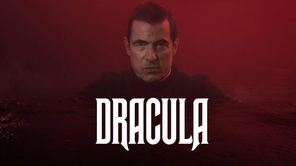 Dracula (Netflix)