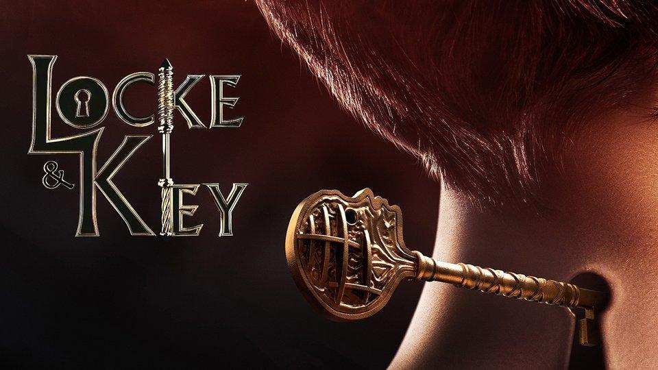 Locke & Key (Netflix)