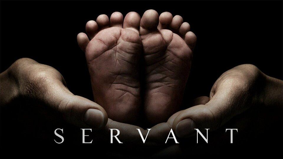 Servant - Apple TV+