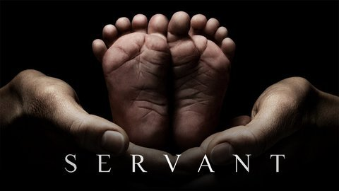 Servant - Apple TV+