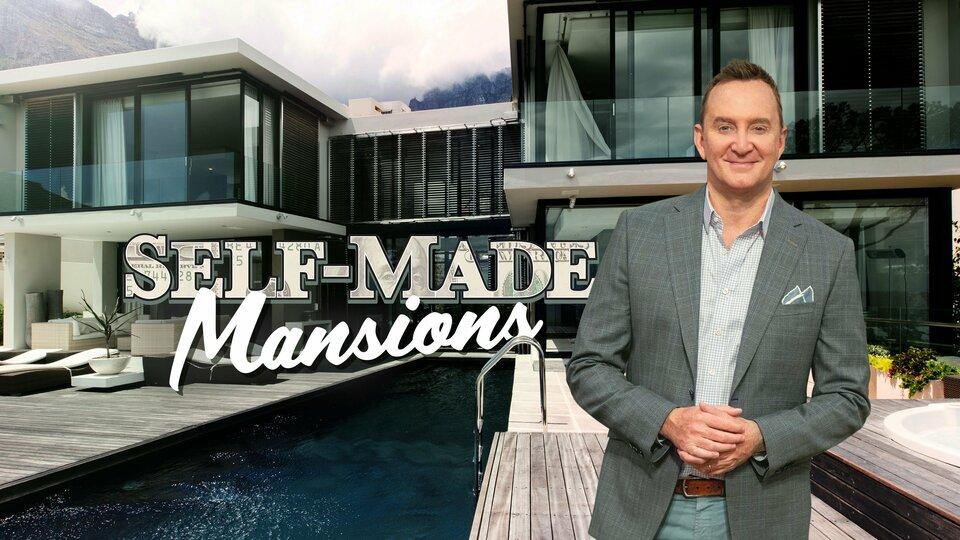 Self-Made Mansions - HGTV