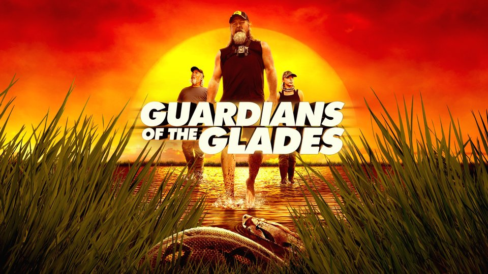 Guardians of the Glades - Discovery Channel