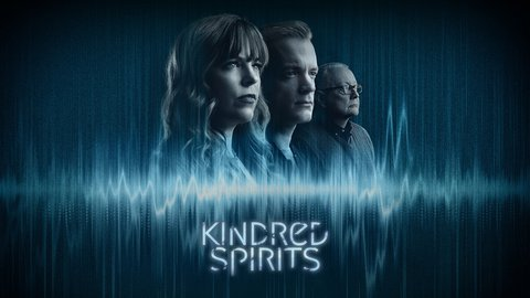 Kindred Spirits - Travel Channel