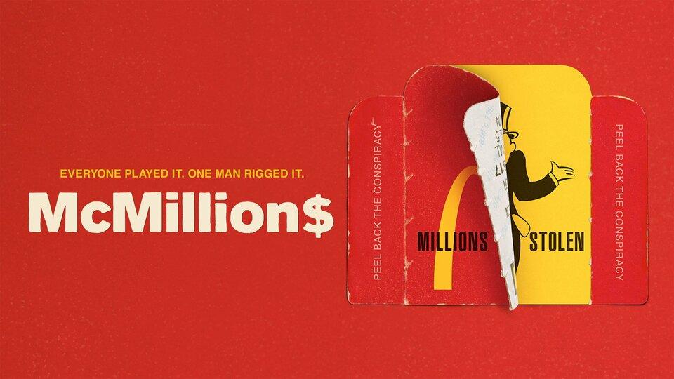McMillion$ - HBO