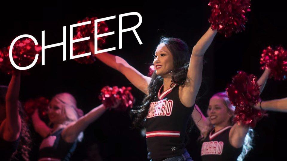 Cheer - Netflix