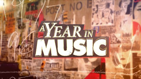 A Year in Music - AXS