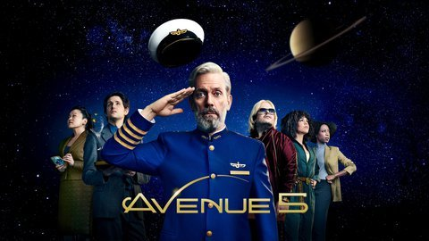 Avenue 5 - HBO