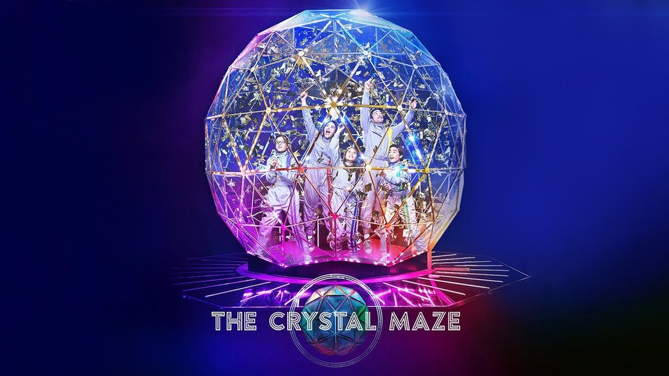 The Crystal Maze - Nickelodeon
