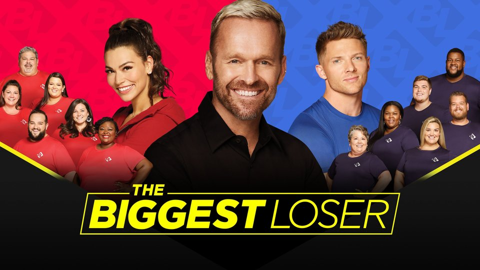 The Biggest Loser - USA Network