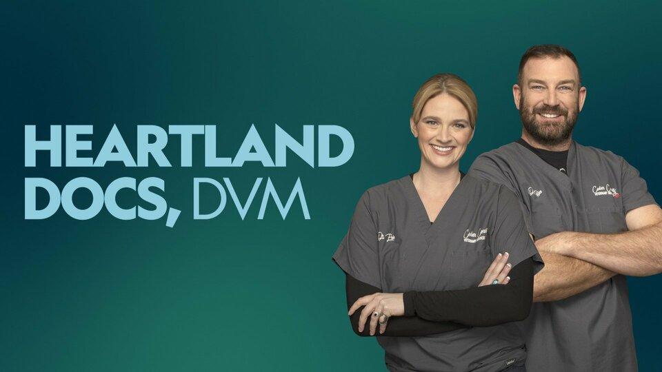 Heartland Docs, DVM - Nat Geo Wild