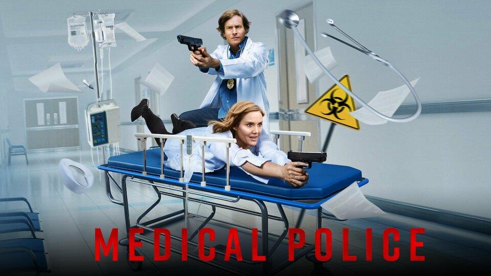 Medical Police (Netflix)