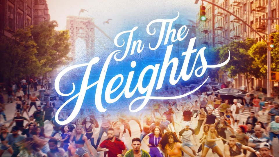In the Heights - HBO Max