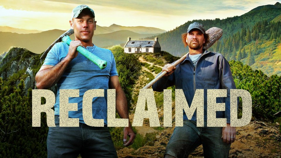 Reclaimed (Discovery Channel)
