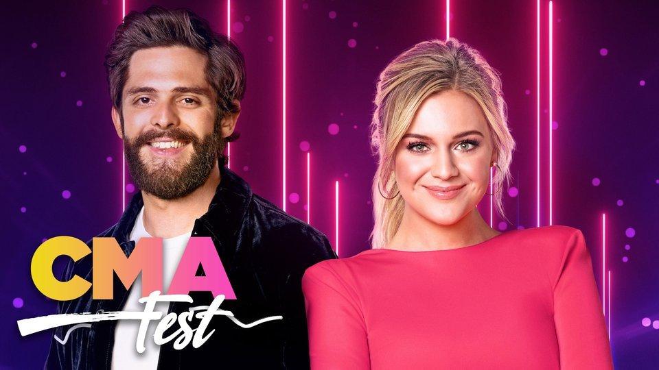 CMA Fest - ABC