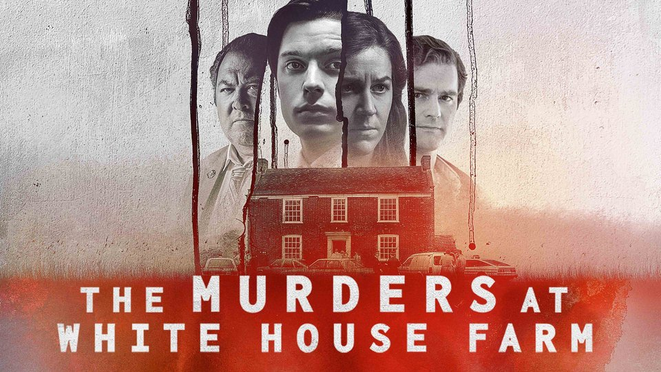 The Murders at White House Farm (HBO Max)