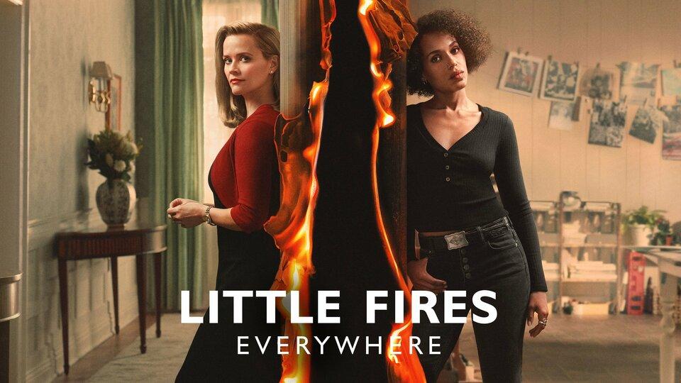 Little Fires Everywhere - Hulu