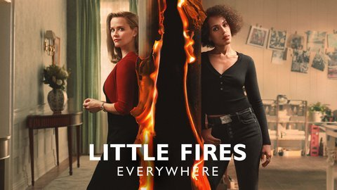 Little Fires Everywhere - Hulu