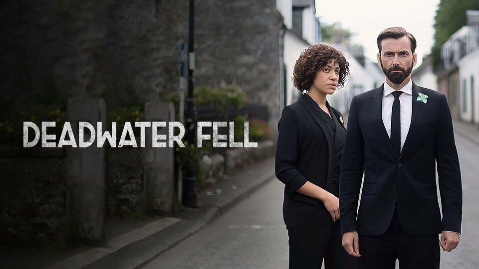 Deadwater Fell - Acorn TV