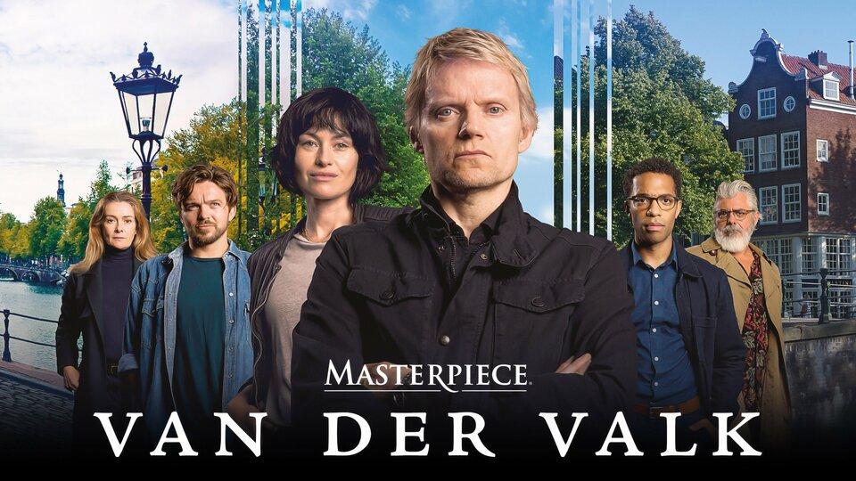 Van der Valk - PBS