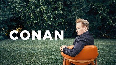 Conan - TBS
