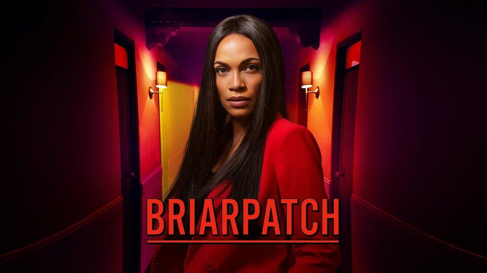 Briarpatch - USA Network