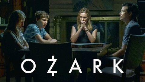 Ozark - Netflix