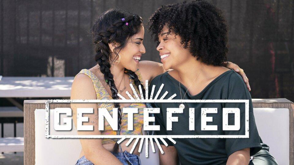 Gentefied - Netflix