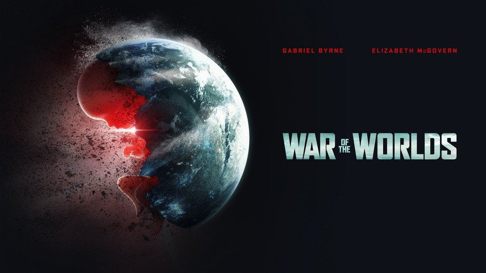 War of the Worlds (EPIX)