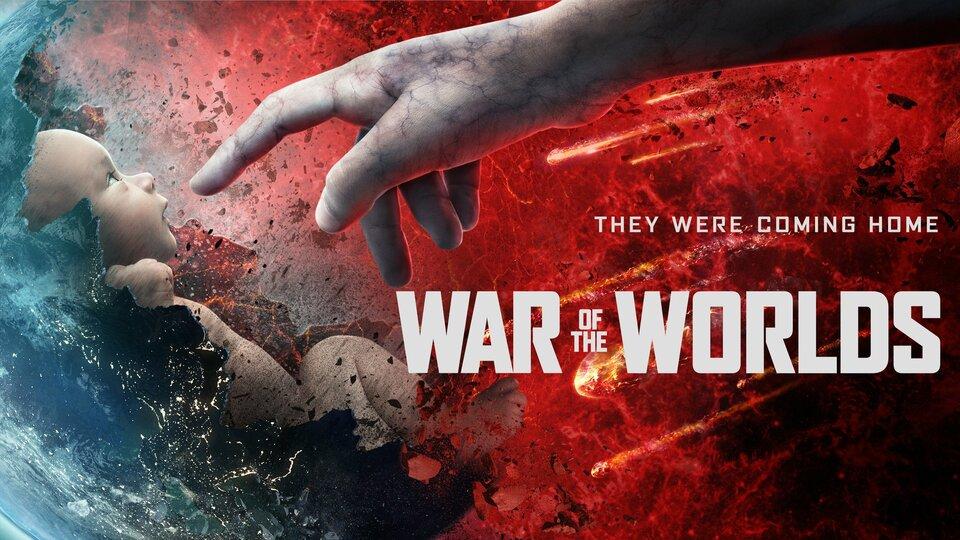 War of the Worlds - EPIX