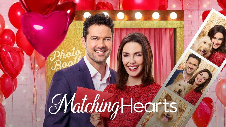 Matching Hearts - Hallmark Channel