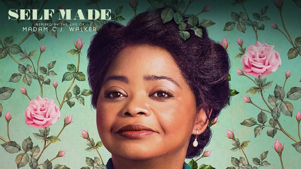 Self Made: Inspired by the Life of Madam C.J. Walker (Netflix)