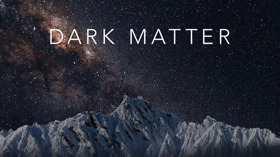 Dark Matter - Syfy