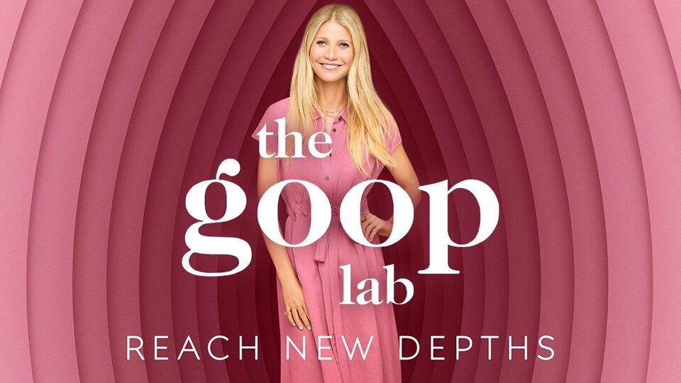 The Goop Lab - Netflix