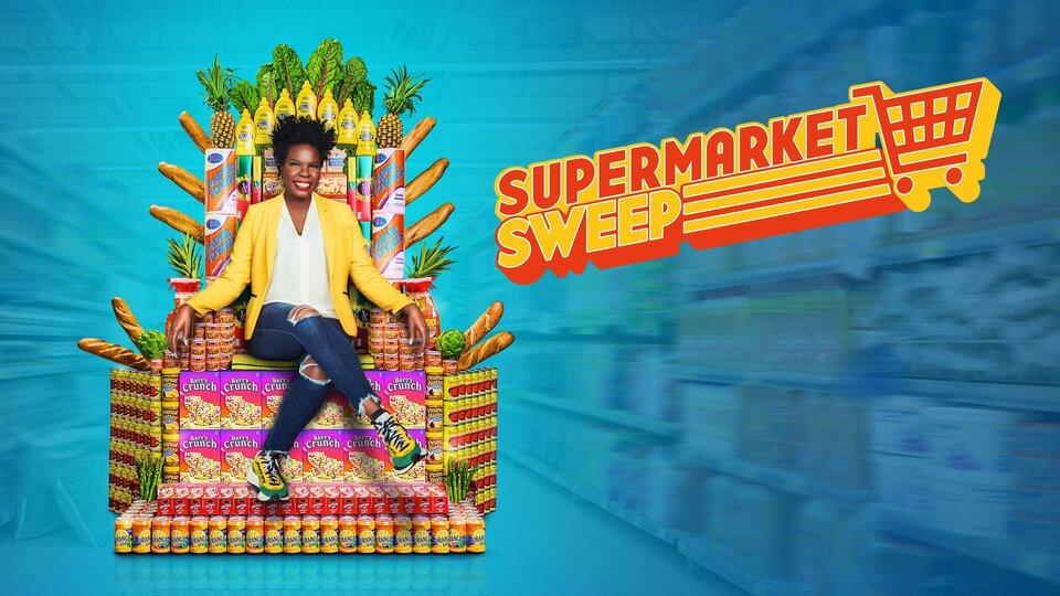Supermarket Sweep - ABC