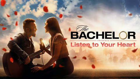 The Bachelor Presents: Listen to Your Heart - ABC