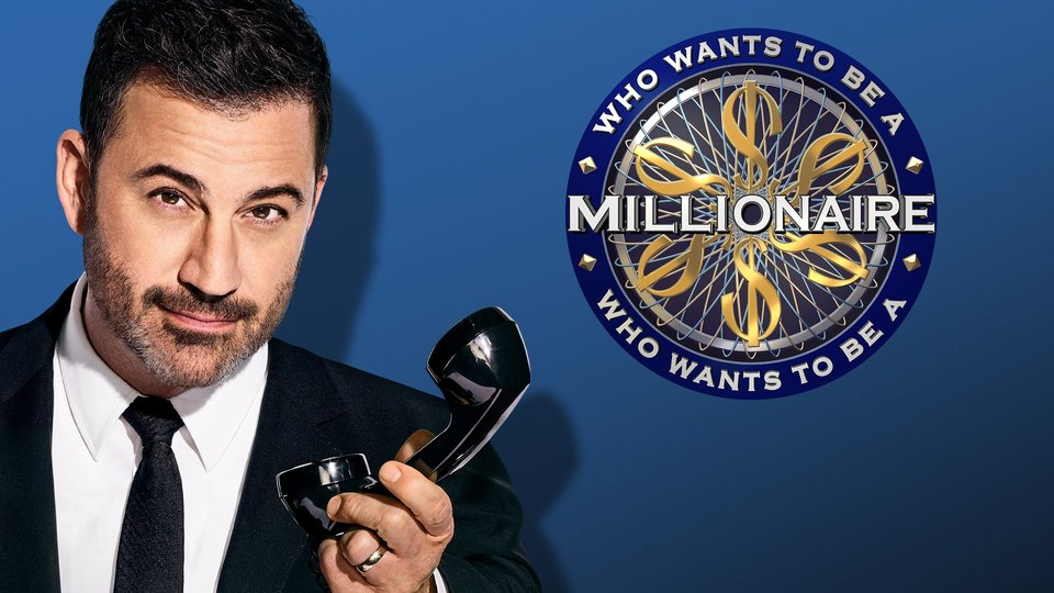 Who Wants to Be a Millionaire - ABC