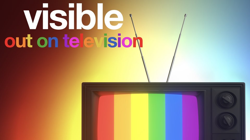 Visible: Out on Television - Apple TV+