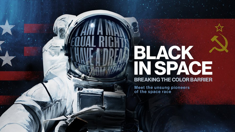 Black in Space: Breaking the Color Barrier - Smithsonian