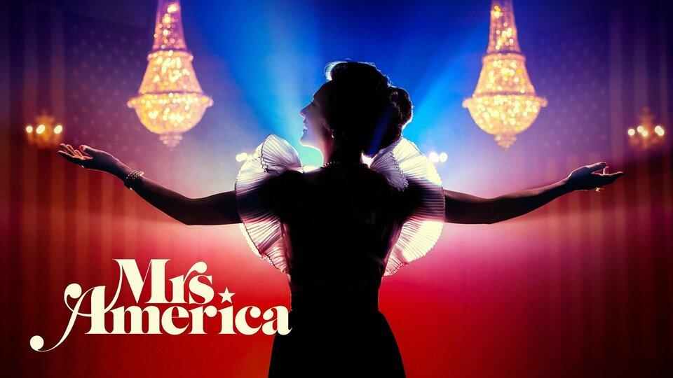Mrs. America - Hulu