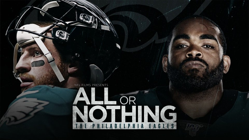 All or Nothing - Amazon Prime