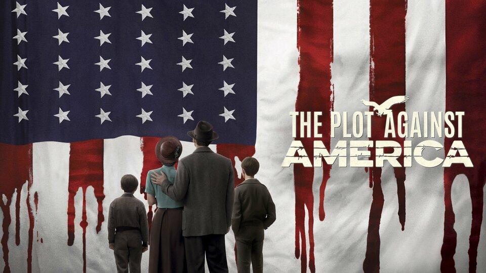 The Plot Against America - HBO