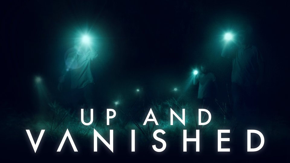 Up and Vanished - Oxygen