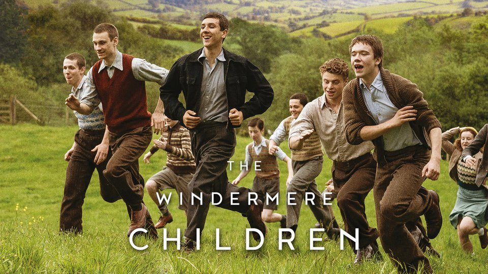 The Windermere Children (PBS)