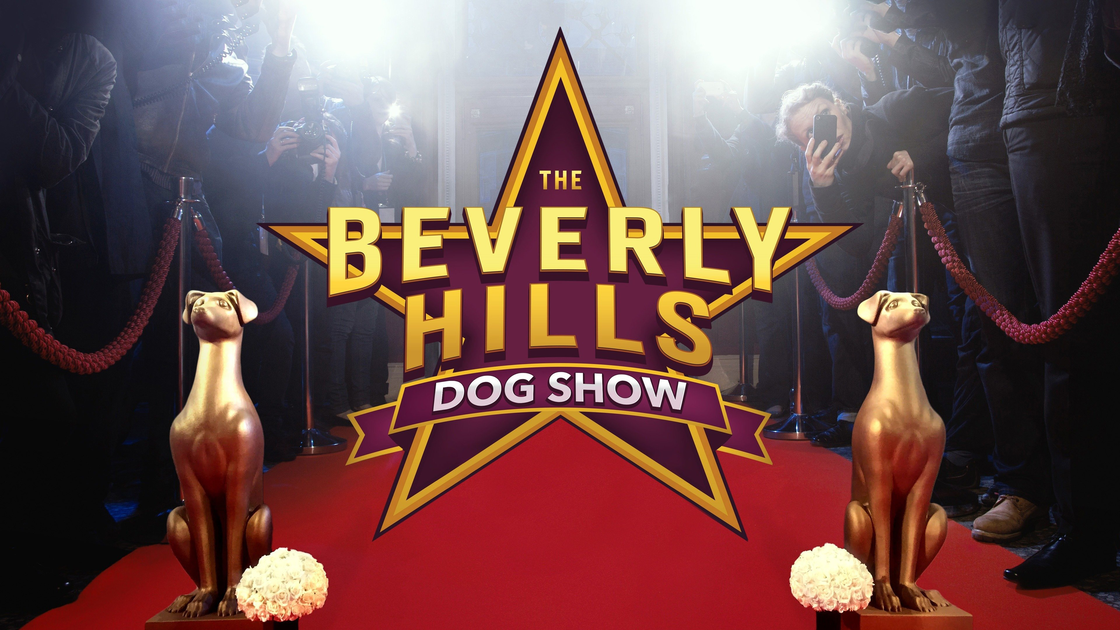 Beverly Hills Dog Show - NBC
