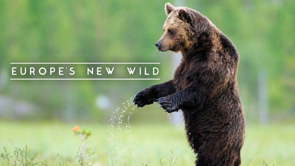 Europe's New Wild - PBS