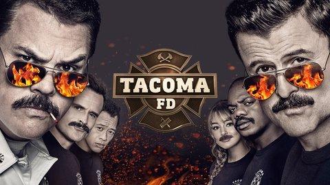 Tacoma FD