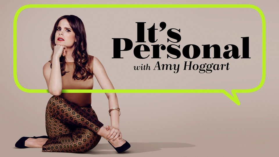 It's Personal with Amy Hoggart (truTV)